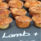 Lamb Pies