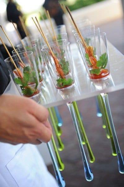 Prawns Champagne - DishFood
